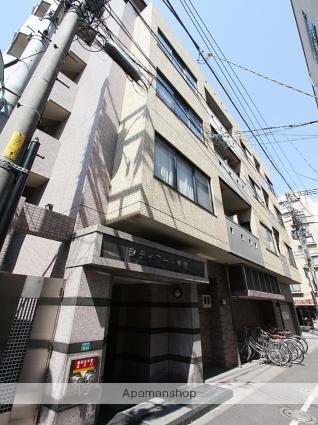 東京都豊島区、新庚申塚駅徒歩7分の築13年 7階建の賃貸マンション