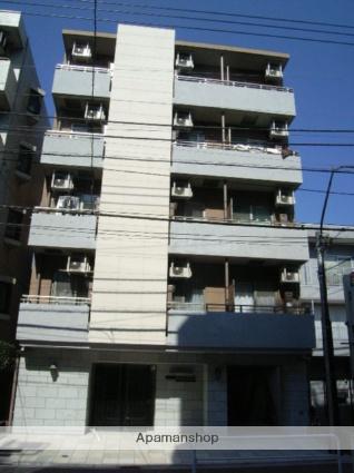 東京都板橋区、下板橋駅徒歩13分の築11年 5階建の賃貸マンション
