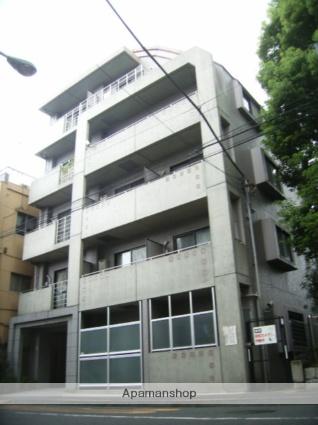 東京都豊島区、大塚駅徒歩6分の築17年 5階建の賃貸マンション