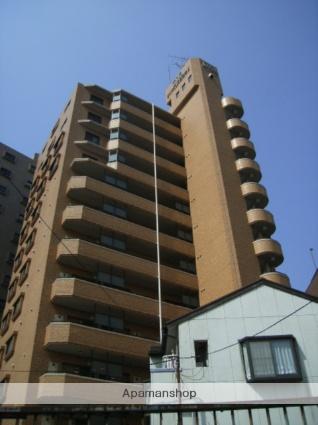 東京都北区、西巣鴨駅徒歩5分の築24年 12階建の賃貸マンション