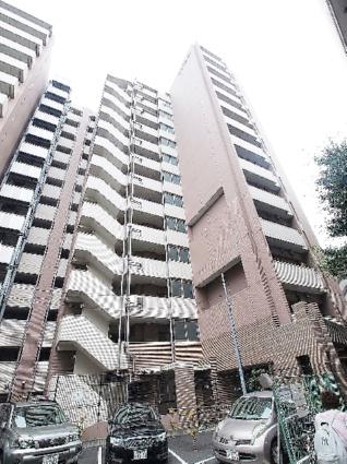 東京都板橋区、中板橋駅徒歩16分の築11年 13階建の賃貸マンション