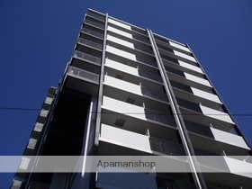 東京都板橋区、中板橋駅徒歩17分の築10年 12階建の賃貸マンション