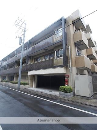東京都豊島区、巣鴨駅徒歩5分の築11年 7階建の賃貸マンション