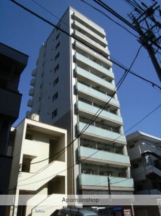 東京都板橋区、十条駅徒歩20分の築11年 12階建の賃貸マンション
