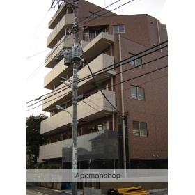 東京都板橋区、十条駅徒歩16分の築10年 7階建の賃貸マンション