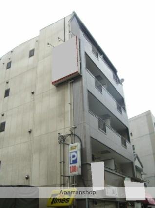 東京都豊島区、板橋駅徒歩13分の築23年 5階建の賃貸マンション