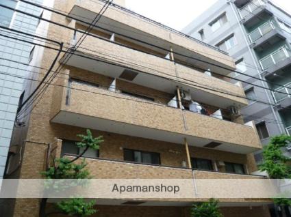 東京都板橋区、板橋駅徒歩2分の築28年 9階建の賃貸マンション