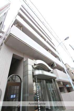 東京都文京区、大塚駅徒歩13分の築27年 7階建の賃貸マンション