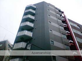 東京都千代田区、水道橋駅徒歩5分の築12年 9階建の賃貸マンション