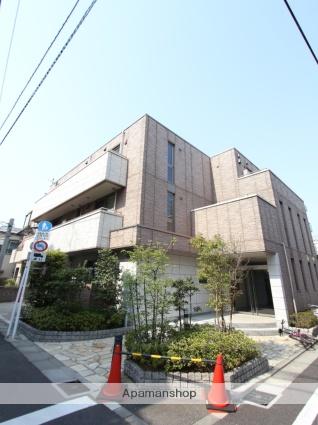 東京都文京区、本駒込駅徒歩7分の築11年 3階建の賃貸マンション