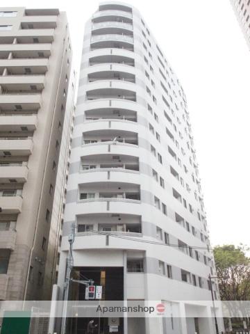東京都豊島区、目白駅徒歩12分の築12年 14階建の賃貸マンション