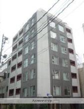 東京都千代田区、飯田橋駅徒歩4分の築13年 9階建の賃貸マンション