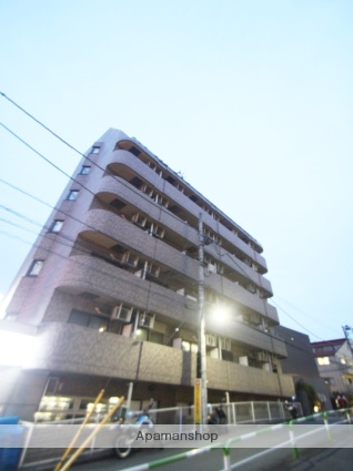 サイプレス北新宿