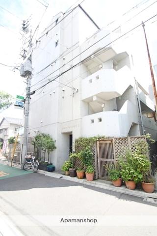 東京都新宿区、下落合駅徒歩6分の築14年 5階建の賃貸マンション