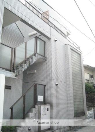 東京都新宿区、高田馬場駅徒歩5分の築28年 3階建の賃貸マンション