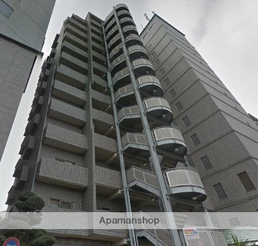東京都新宿区、高田馬場駅徒歩10分の築19年 13階建の賃貸マンション