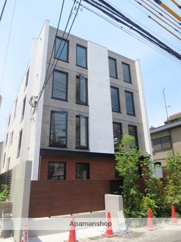 東京都新宿区、新大久保駅徒歩8分の築1年 4階建の賃貸マンション