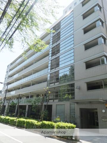 東京都豊島区、高田馬場駅徒歩9分の築20年 7階建の賃貸マンション