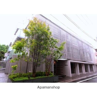 東京都新宿区、飯田橋駅徒歩10分の築7年 6階建の賃貸マンション
