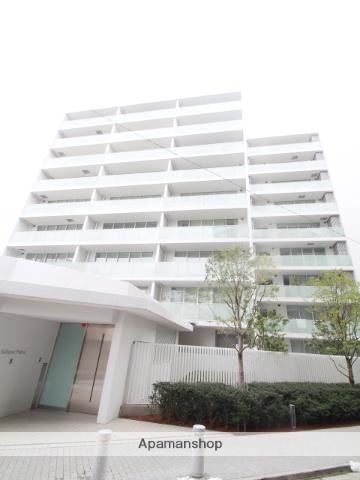 東京都豊島区、目白駅徒歩17分の築4年 13階建の賃貸マンション
