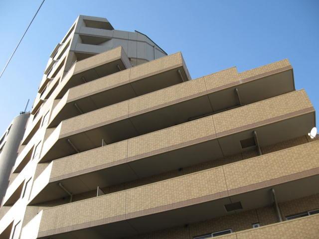東京都文京区、東池袋駅徒歩10分の築13年 10階建の賃貸マンション