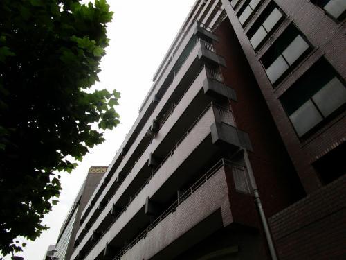 ライオンズマンション歌舞伎町