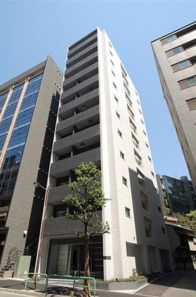 東京都千代田区、御茶ノ水駅徒歩9分の築3年 12階建の賃貸マンション