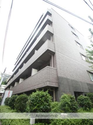 東京都千代田区、麹町駅徒歩11分の築15年 9階建の賃貸マンション