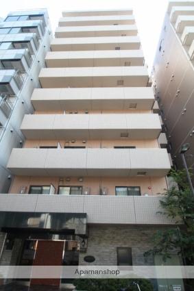東京都千代田区、秋葉原駅徒歩8分の築10年 10階建の賃貸マンション
