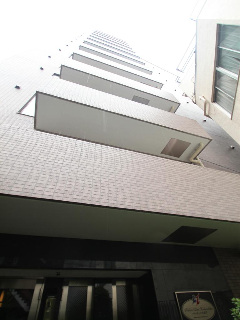 東京都千代田区、九段下駅徒歩4分の築19年 12階建の賃貸マンション