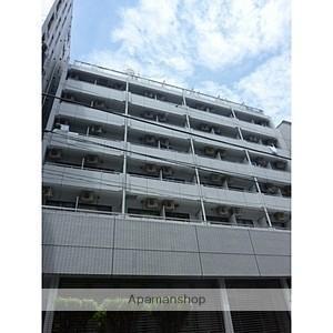 東京都中央区、馬喰町駅徒歩5分の築31年 10階建の賃貸マンション