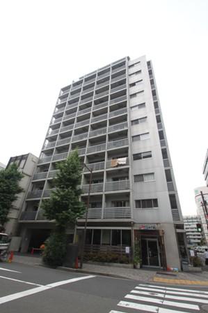 東京都千代田区、秋葉原駅徒歩8分の築12年 13階建の賃貸マンション