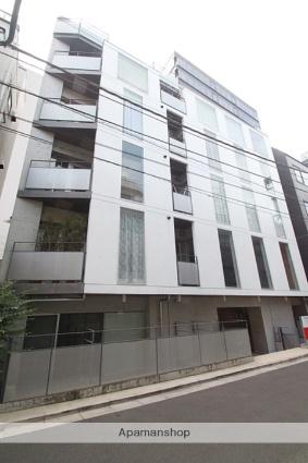 東京都千代田区、淡路町駅徒歩4分の築10年 7階建の賃貸マンション
