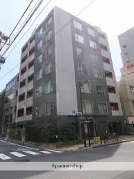 東京都千代田区、飯田橋駅徒歩4分の築14年 9階建の賃貸マンション