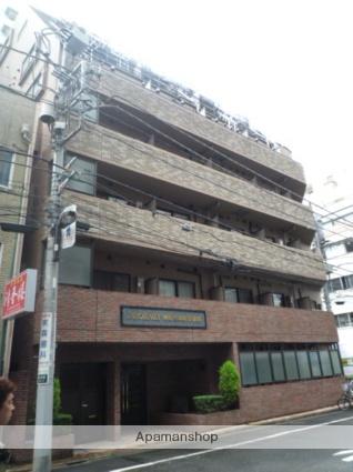 東京都千代田区、神田駅徒歩6分の築14年 8階建の賃貸マンション