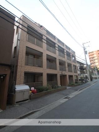 東京都文京区、水道橋駅徒歩8分の築14年 4階建の賃貸マンション