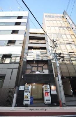 東京都台東区、御徒町駅徒歩3分の築46年 5階建の賃貸マンション