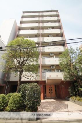 東京都文京区、御茶ノ水駅徒歩9分の築13年 10階建の賃貸マンション