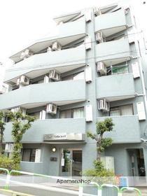 東京都文京区、根津駅徒歩6分の築20年 5階建の賃貸マンション