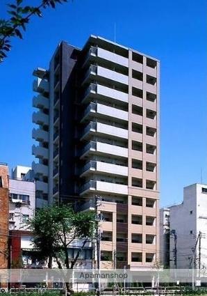 東京都台東区、浅草橋駅徒歩12分の築11年 13階建の賃貸マンション