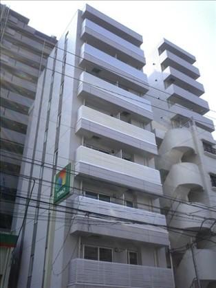 東京都文京区、御茶ノ水駅徒歩8分の築11年 8階建の賃貸マンション