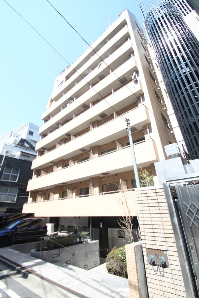 東京都千代田区、新御茶ノ水駅徒歩5分の築16年 11階建の賃貸マンション