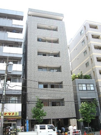 ミラ−ジュ 錦糸町