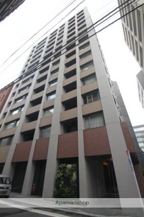 東京都千代田区、神田駅徒歩6分の築1年 14階建の賃貸マンション