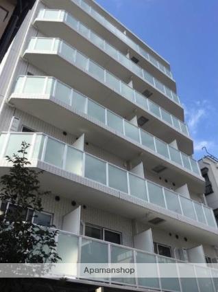 東京都墨田区、両国駅徒歩11分の築1年 7階建の賃貸マンション
