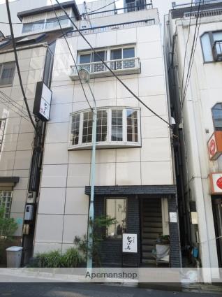 東京都千代田区、神田駅徒歩12分の築49年 4階建の賃貸マンション