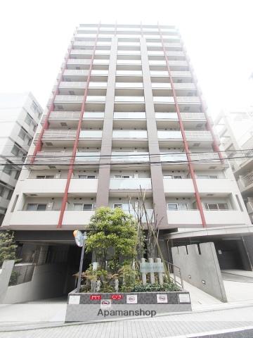 東京都文京区、後楽園駅徒歩7分の築10年 14階建の賃貸マンション