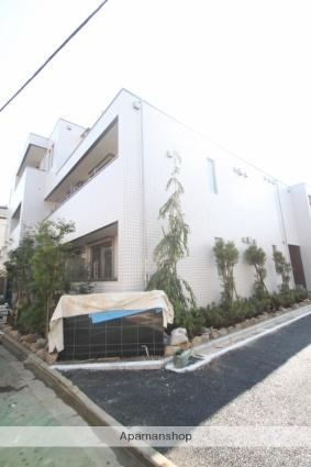 東京都文京区、東大前駅徒歩7分の築1年 3階建の賃貸マンション