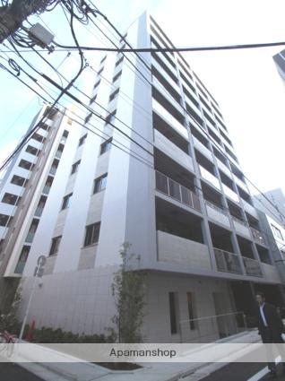 東京都千代田区、秋葉原駅徒歩7分の新築 10階建の賃貸マンション