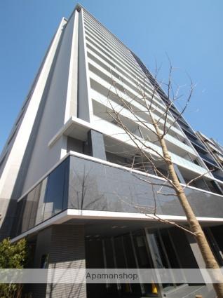東京都文京区、秋葉原駅徒歩5分の新築 17階建の賃貸マンション